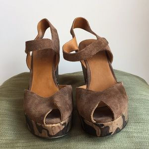 Nine West Vintage America Collection Shoes